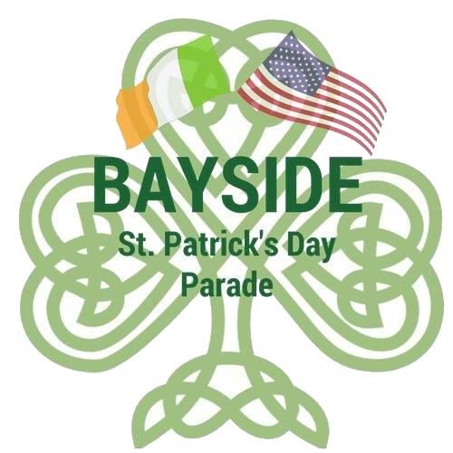 Bayside St. Patrick's Day Parade